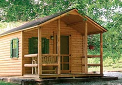 Mr Shed Cabins