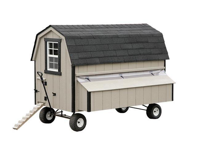 Mr Shed Pet Houses